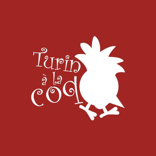 Turin à la coq