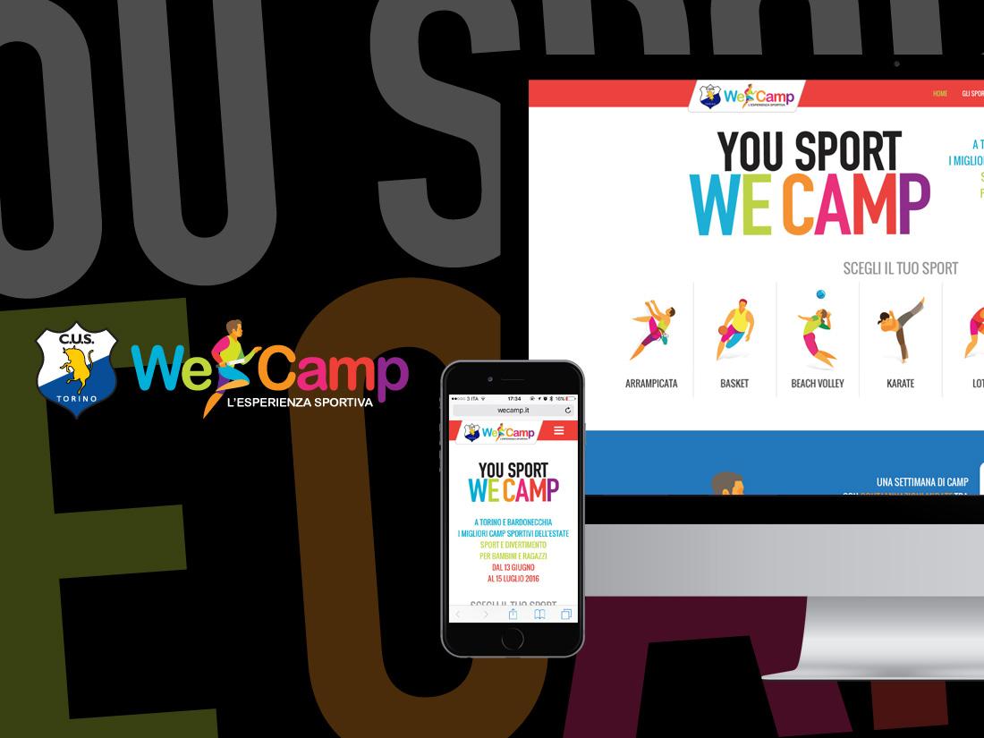Portfolio-WeCamp